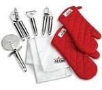 All-Clad 6 Piece Gadget and Gift Set