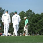 The Masters at Augusta