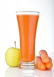 Apple & Kumquat Juice
