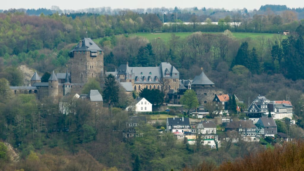 Solingen, Germany