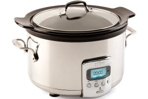 all clad 4 qt slow cooker