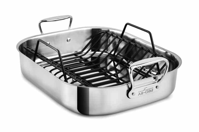 High Quality Stainless Steel Roasting Baking Oven Deep Tray Excellent In Quality