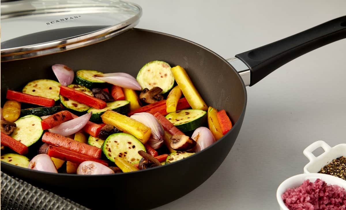 Scanpan Non-Stick Cookware Comparison