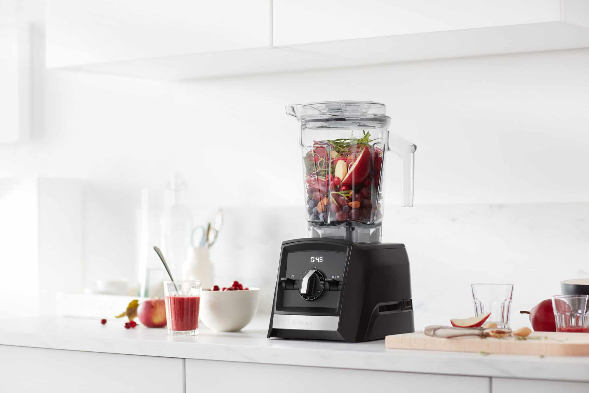 Why Does Everyone Want a Vitamix?